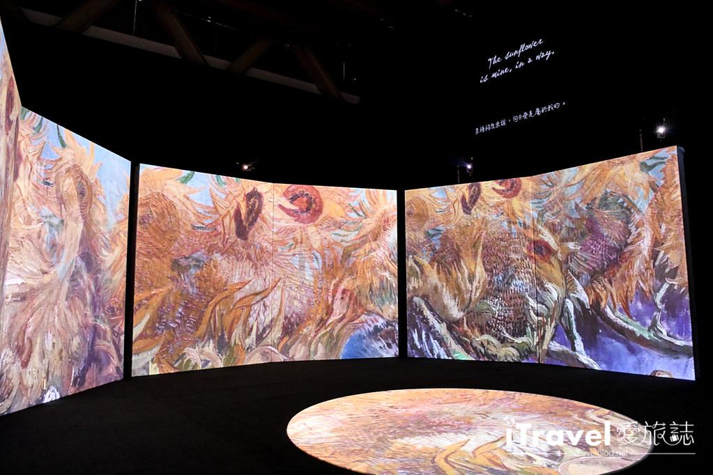 再見梵谷光影體驗展 Van Gogh Alive (40)
