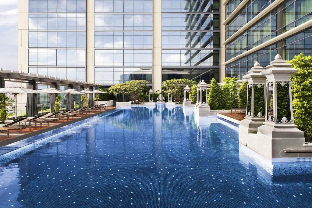 The St. Regis Bangkok 5