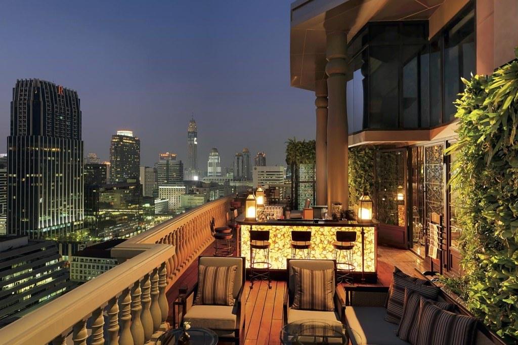 Hotel Muse Bangkok Langsuan - MGallery Collection 4