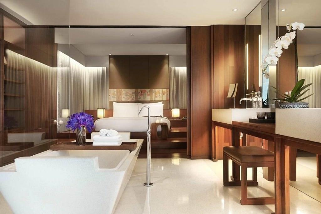 Hansar Bangkok Hotel 3