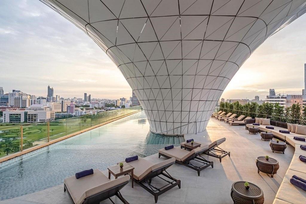 Waldorf Astoria Bangkok 5