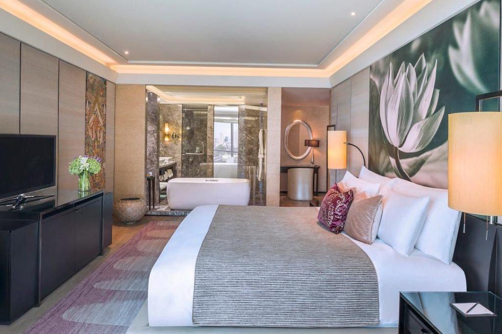 Siam Kempinski Hotel Bangkok 3