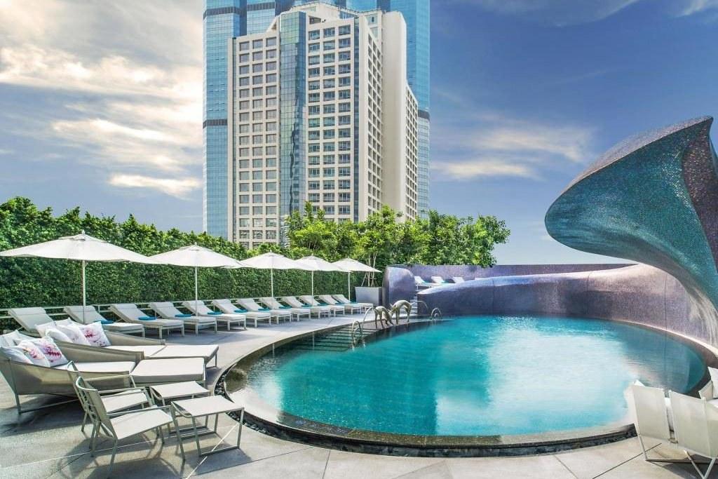 W Bangkok 5