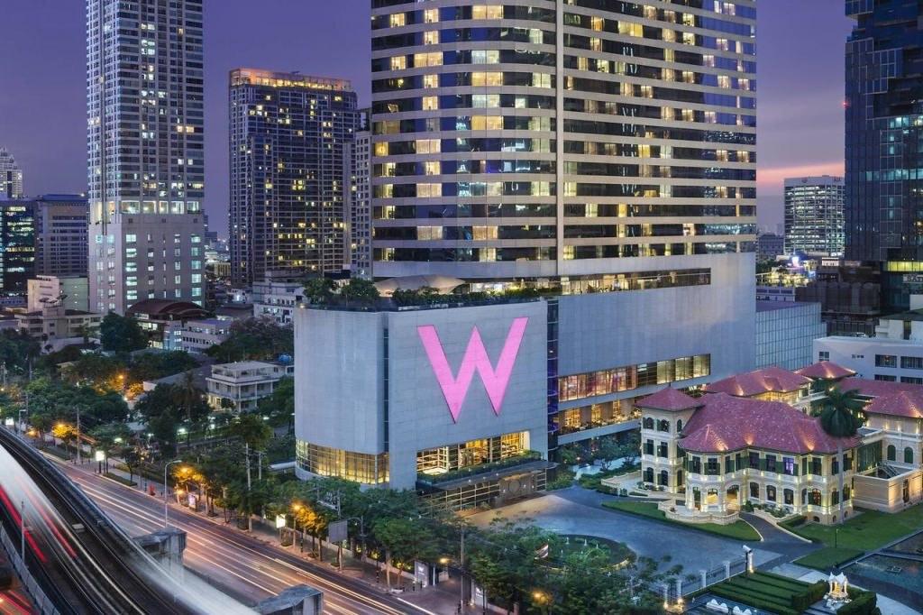 W Bangkok 1