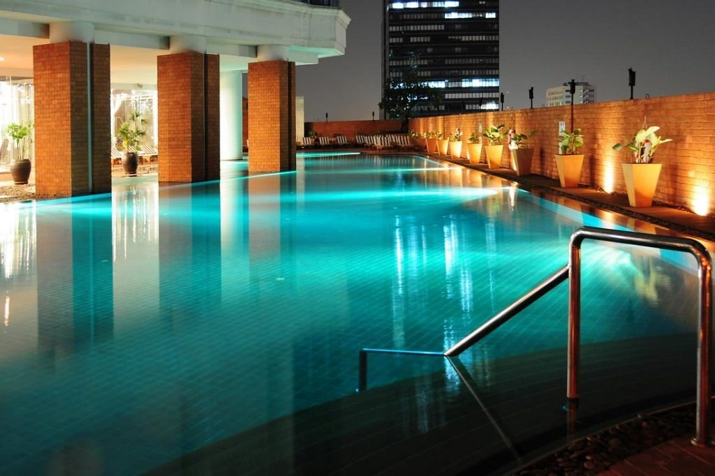 lebua at State Tower 5