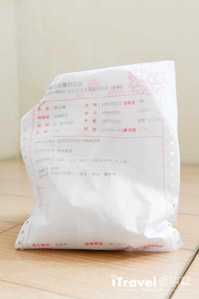 防疫用品攜帶出國 (7)