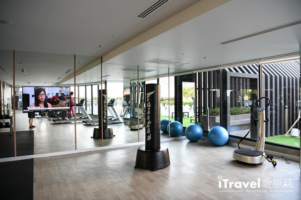 Avani Sukhumvit Bangkok Hotel (85)