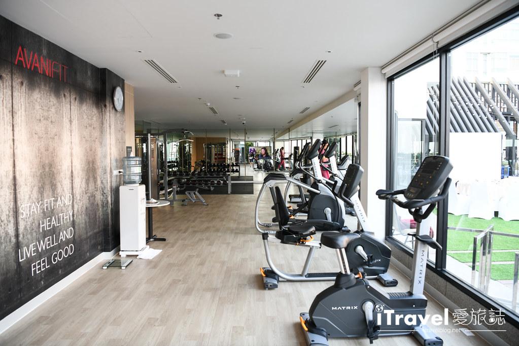 Avani Sukhumvit Bangkok Hotel (83)