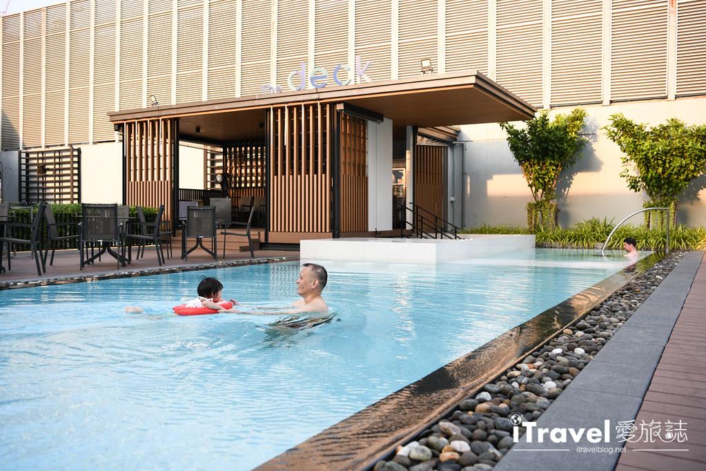 Avani Sukhumvit Bangkok Hotel (81)