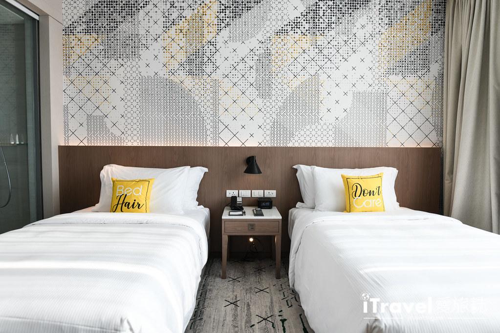 Avani Sukhumvit Bangkok Hotel (17)
