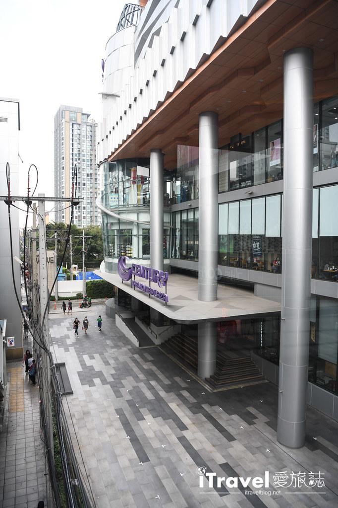 Avani Sukhumvit Bangkok Hotel (88)