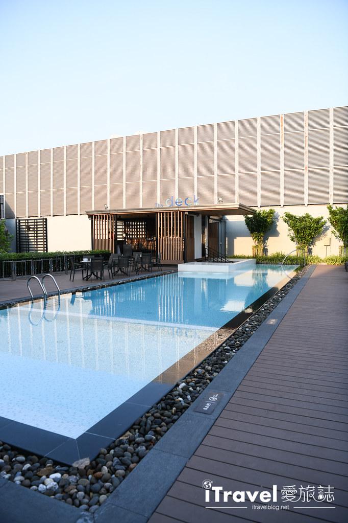 Avani Sukhumvit Bangkok Hotel (80)