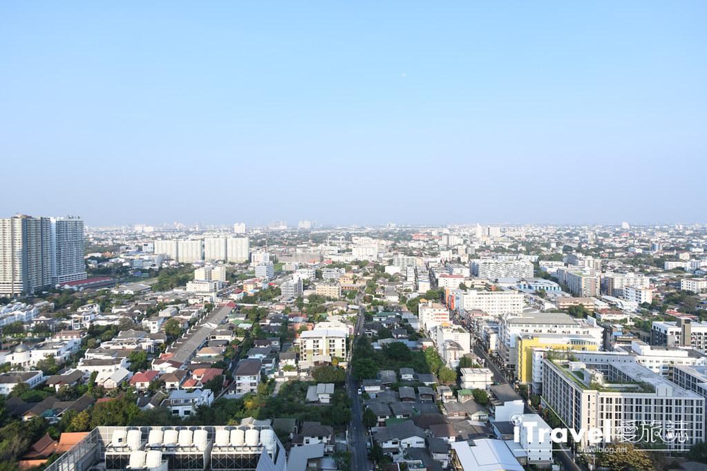 Avani Sukhumvit Bangkok Hotel (43)