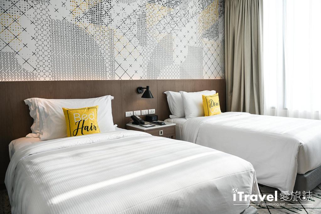 Avani Sukhumvit Bangkok Hotel (16)