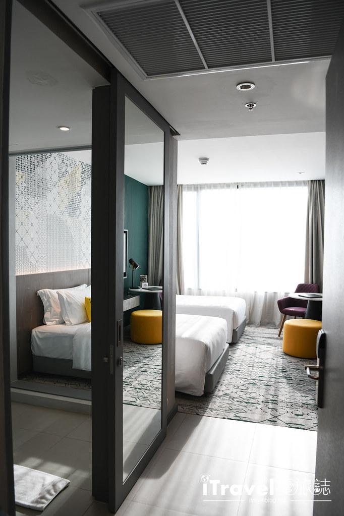 Avani Sukhumvit Bangkok Hotel (15)