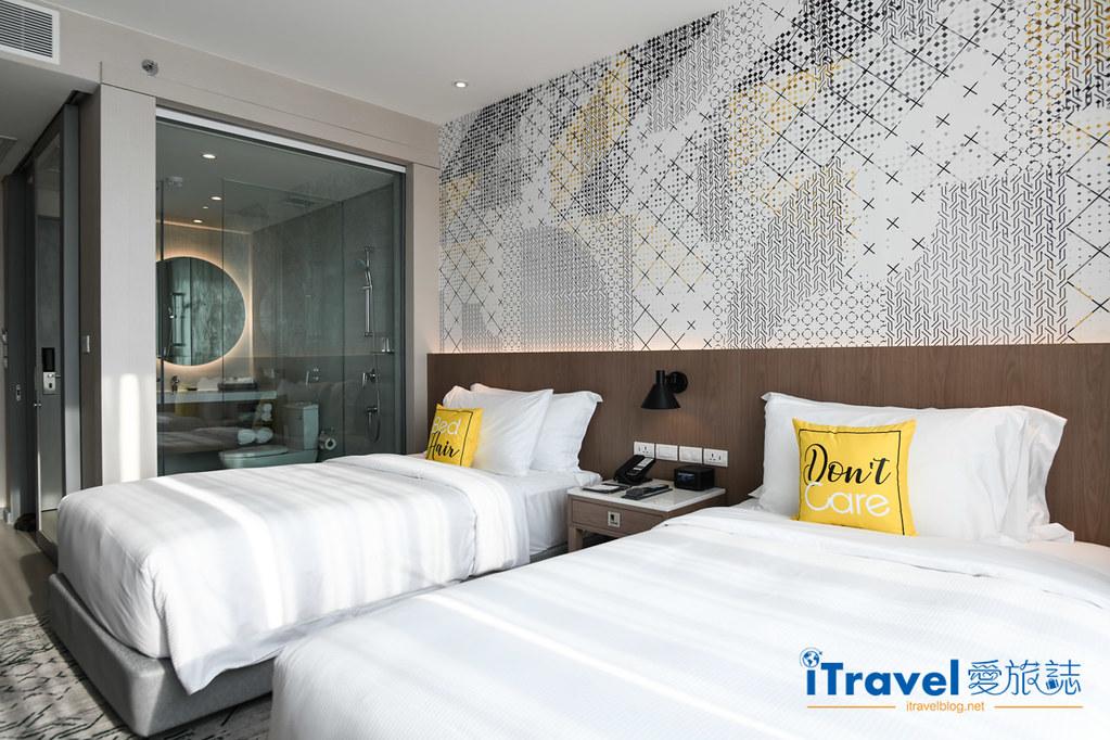 Avani Sukhumvit Bangkok Hotel (1)