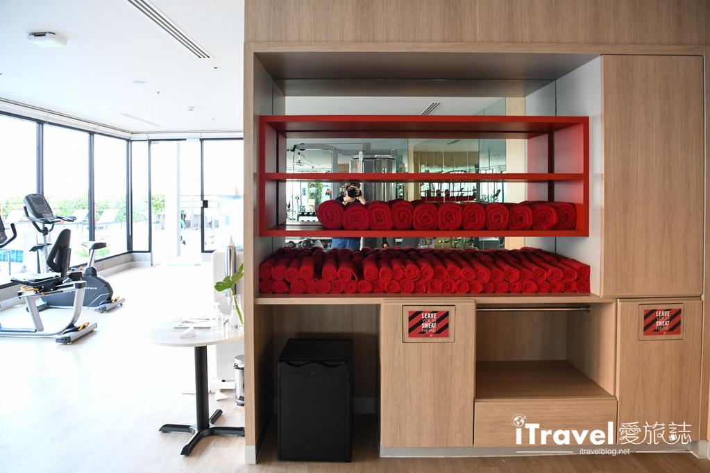 Avani Sukhumvit Bangkok Hotel (86)