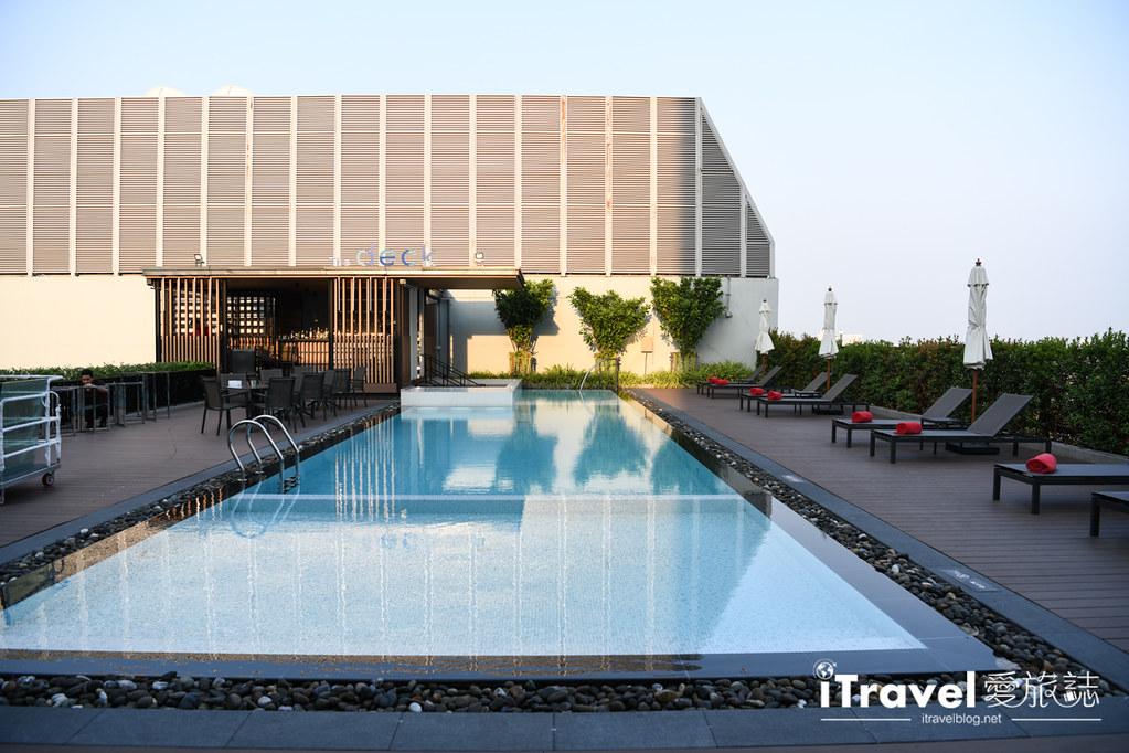Avani Sukhumvit Bangkok Hotel (78)