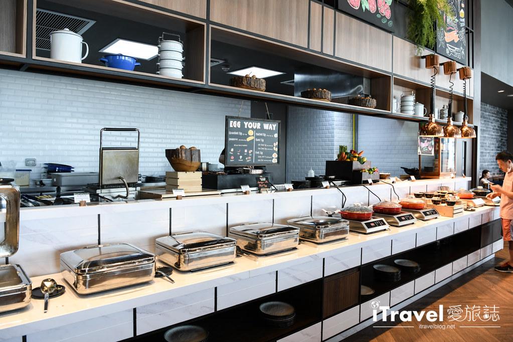 Avani Sukhumvit Bangkok Hotel (59)