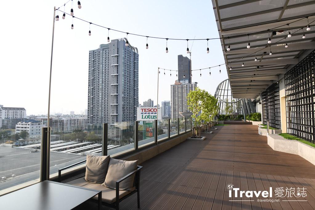 Avani Sukhumvit Bangkok Hotel (54)