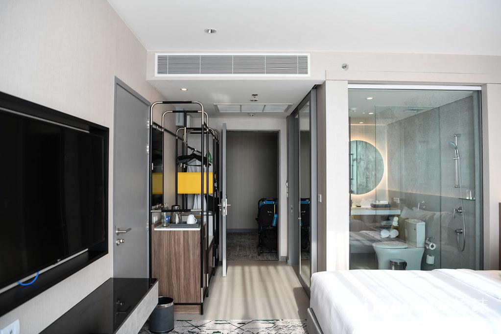 Avani Sukhumvit Bangkok Hotel (25)