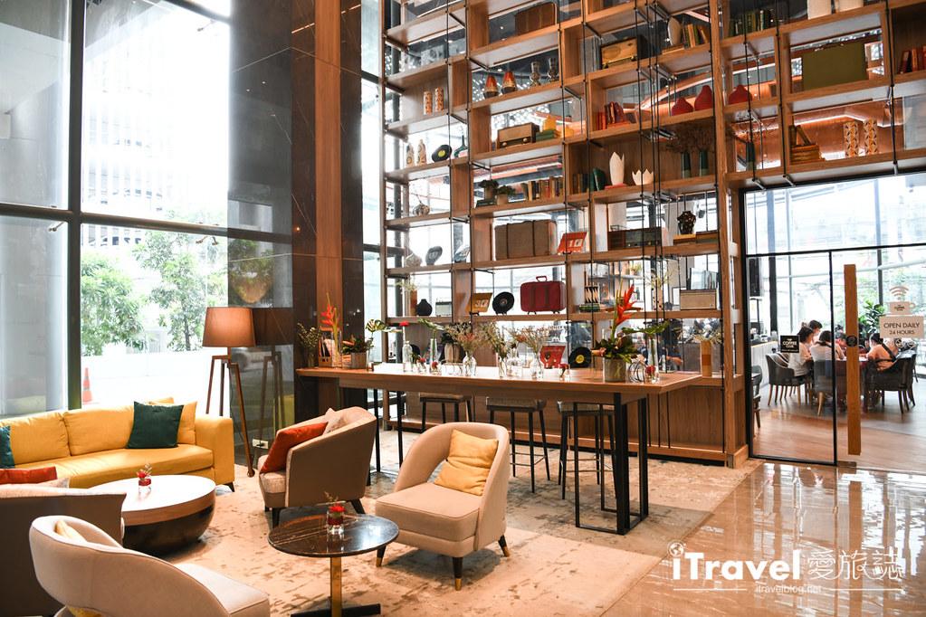 Avani Sukhumvit Bangkok Hotel (5)