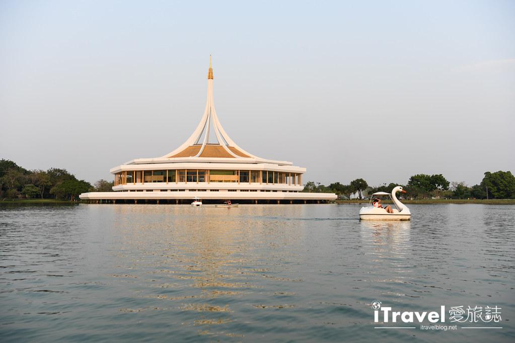 九世皇御苑 King Rama IX Royal Park (25)