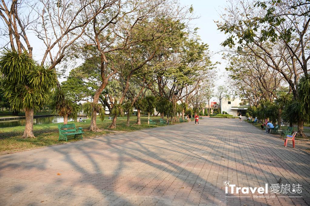 九世皇御苑 King Rama IX Royal Park (8)