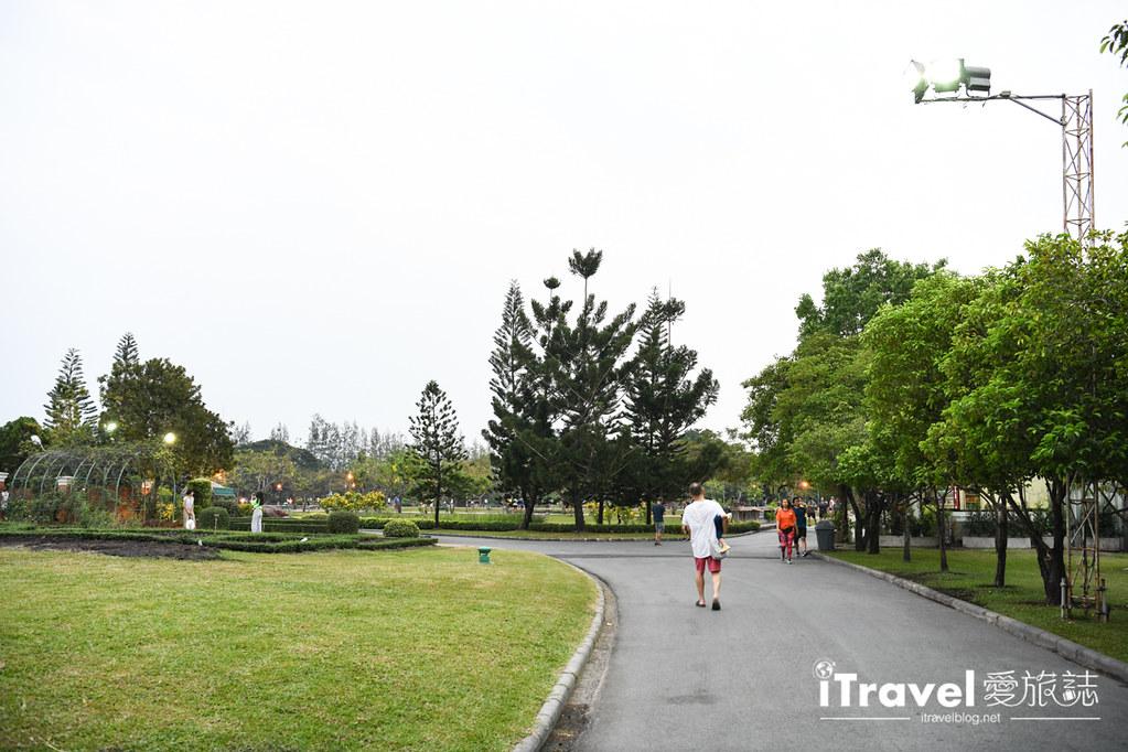 九世皇御苑 King Rama IX Royal Park (32)