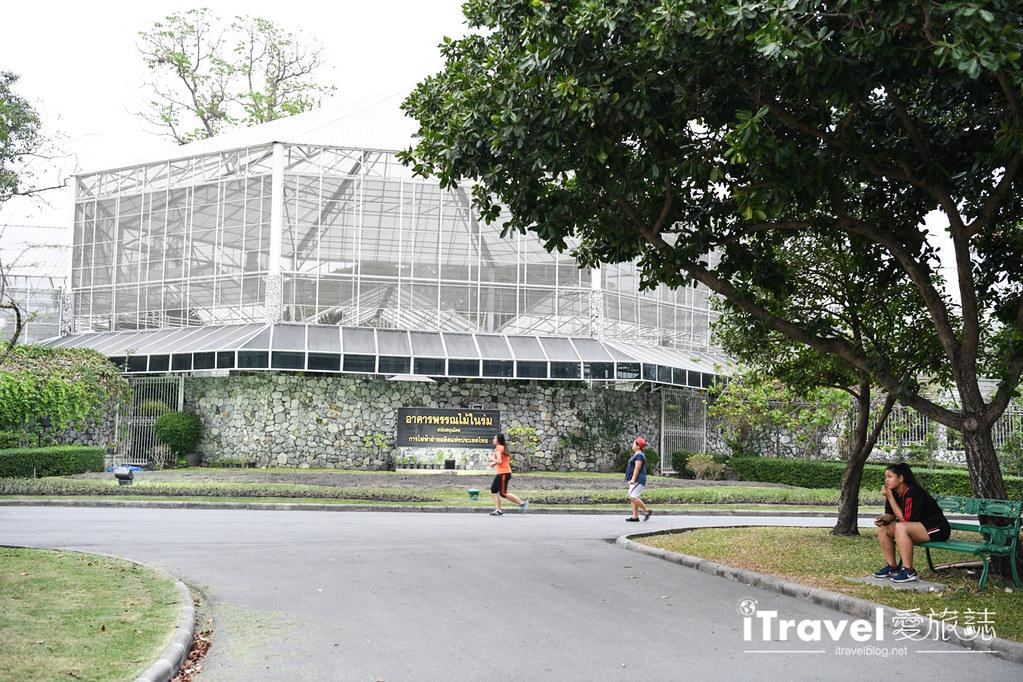 九世皇御苑 King Rama IX Royal Park (30)