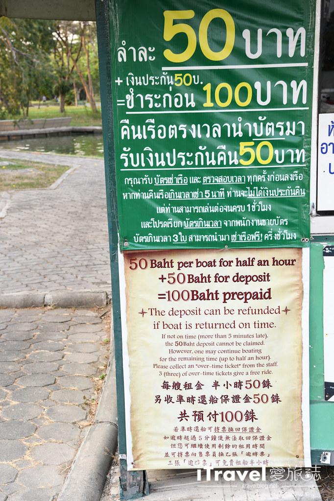九世皇御苑 King Rama IX Royal Park (19)
