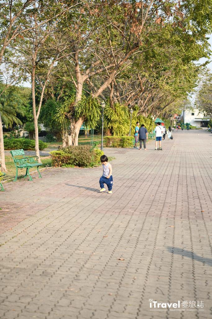 九世皇御苑 King Rama IX Royal Park (3)