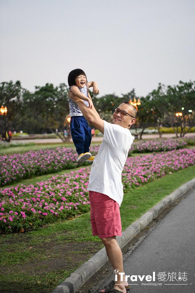 九世皇御苑 King Rama IX Royal Park (40)