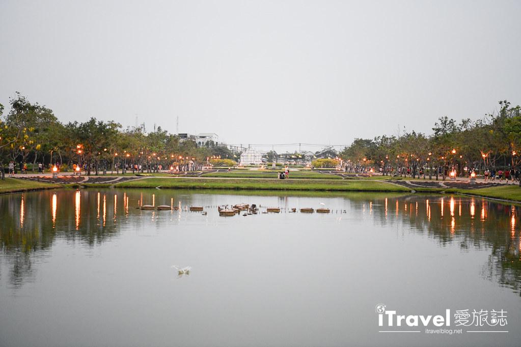九世皇御苑 King Rama IX Royal Park (37)