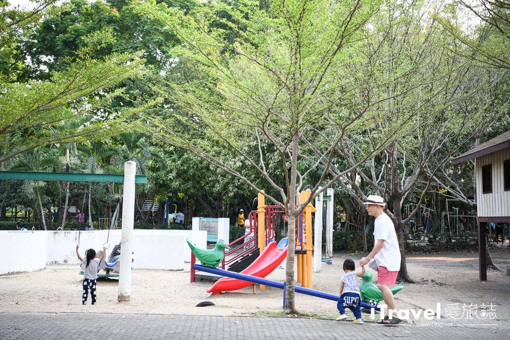 九世皇御苑 King Rama IX Royal Park (9)
