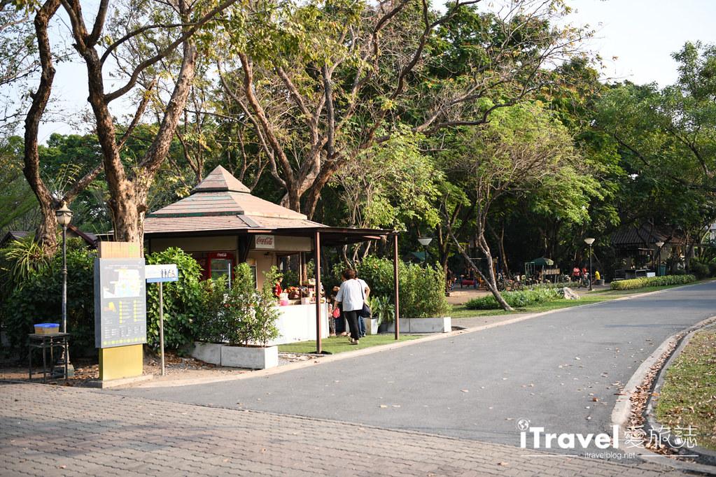 九世皇御苑 King Rama IX Royal Park (6)