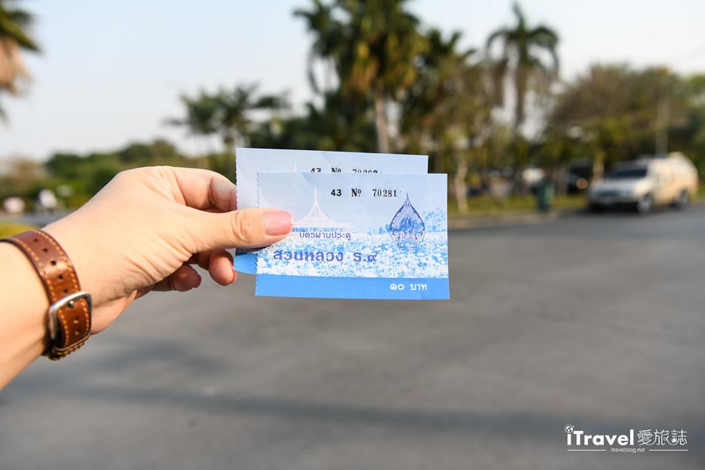 九世皇御苑 King Rama IX Royal Park (2)