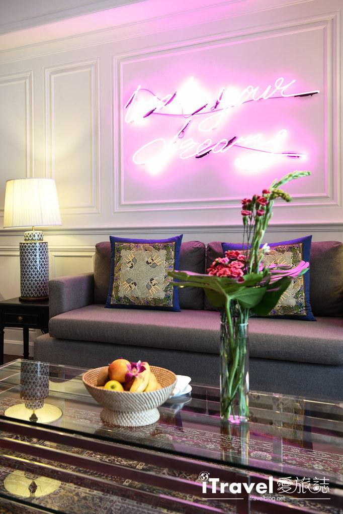 曼谷阿卡拉酒店 Akara Hotel Bangkok (51)