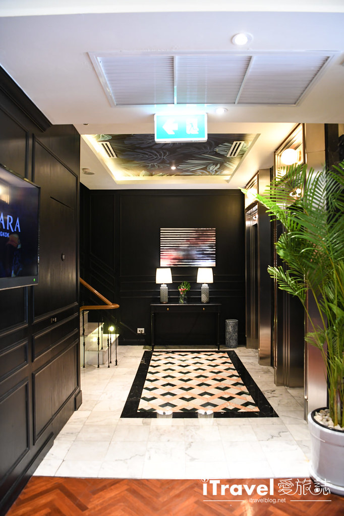 曼谷阿卡拉酒店 Akara Hotel Bangkok (15)