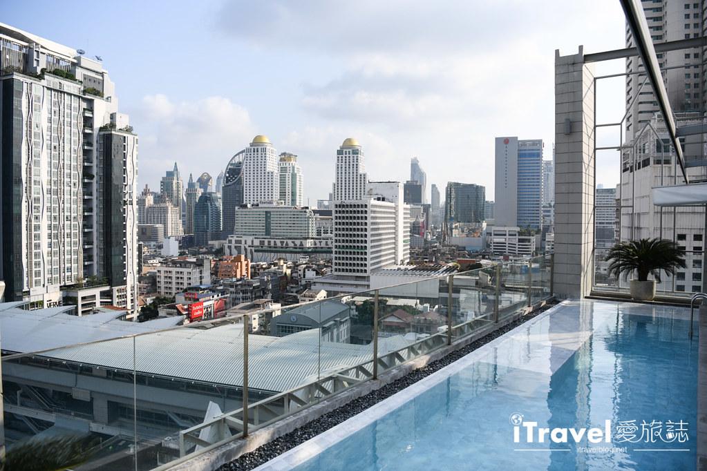 曼谷阿卡拉酒店 Akara Hotel Bangkok (63)