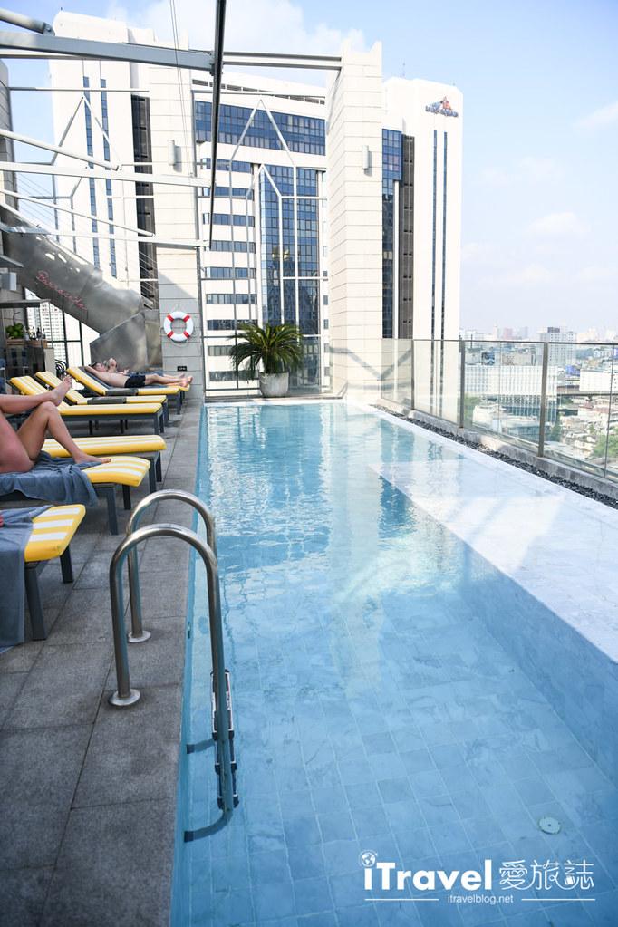 曼谷阿卡拉酒店 Akara Hotel Bangkok (60)