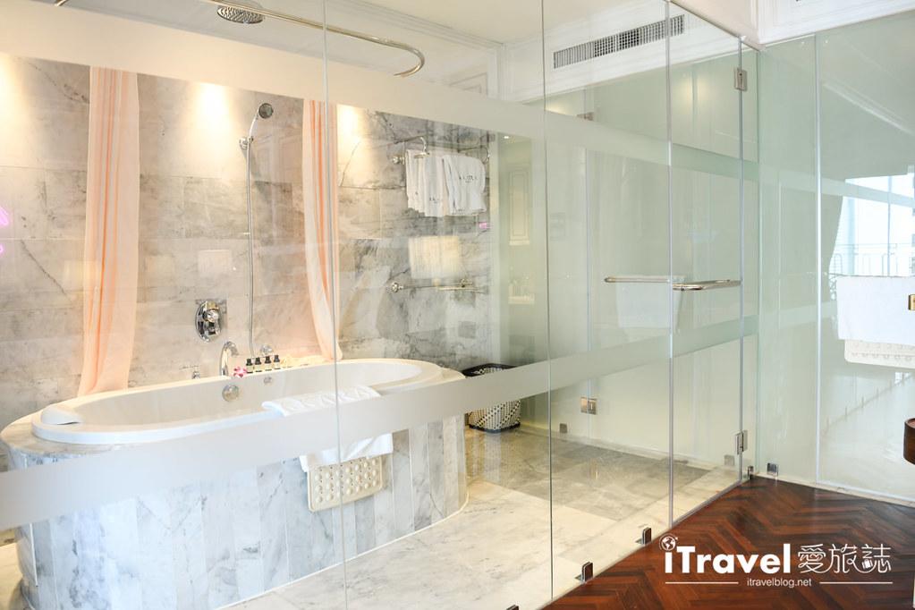 曼谷阿卡拉酒店 Akara Hotel Bangkok (27)