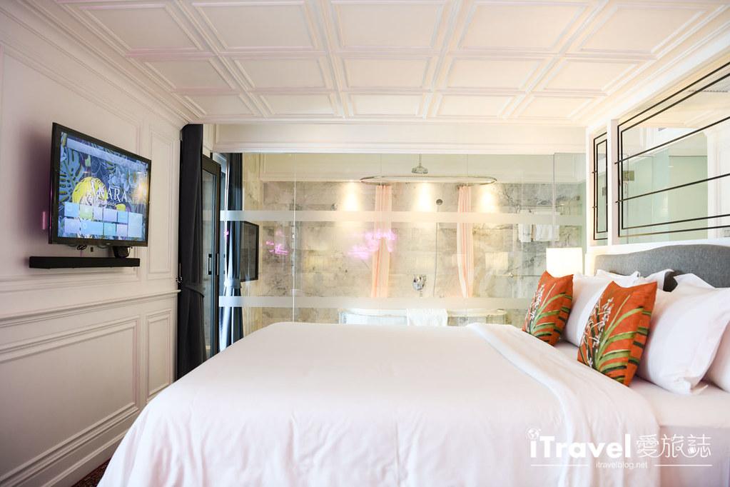 曼谷阿卡拉酒店 Akara Hotel Bangkok (19)