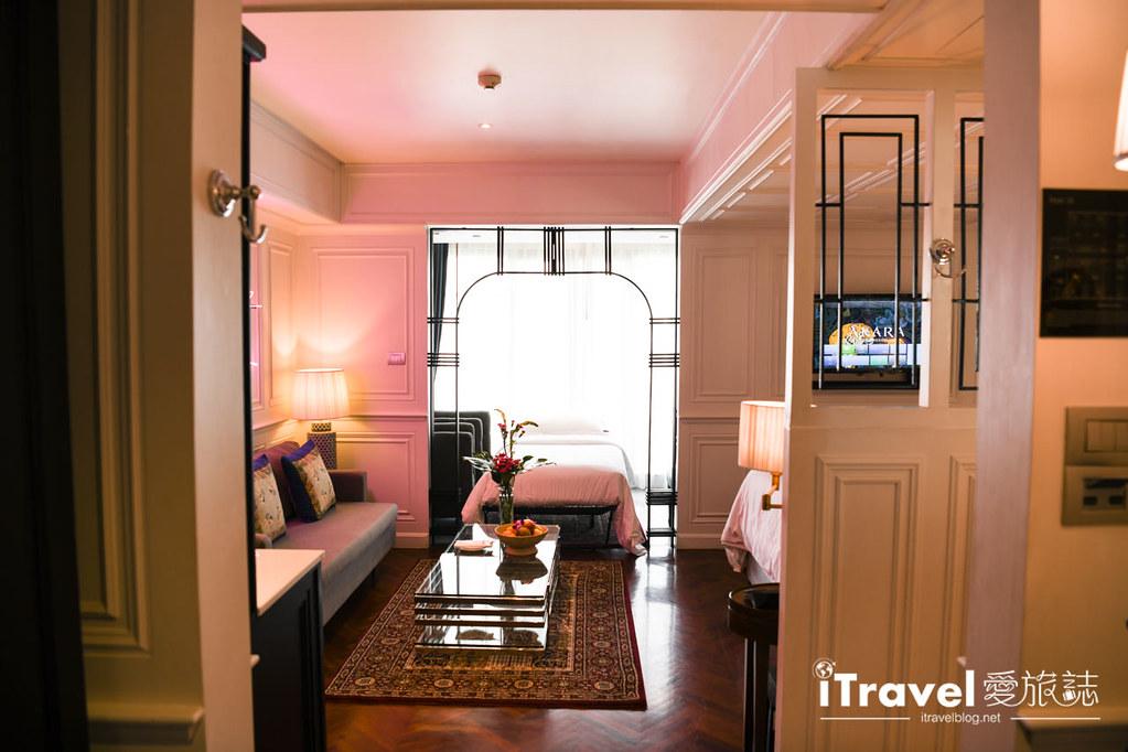 曼谷阿卡拉酒店 Akara Hotel Bangkok (18)