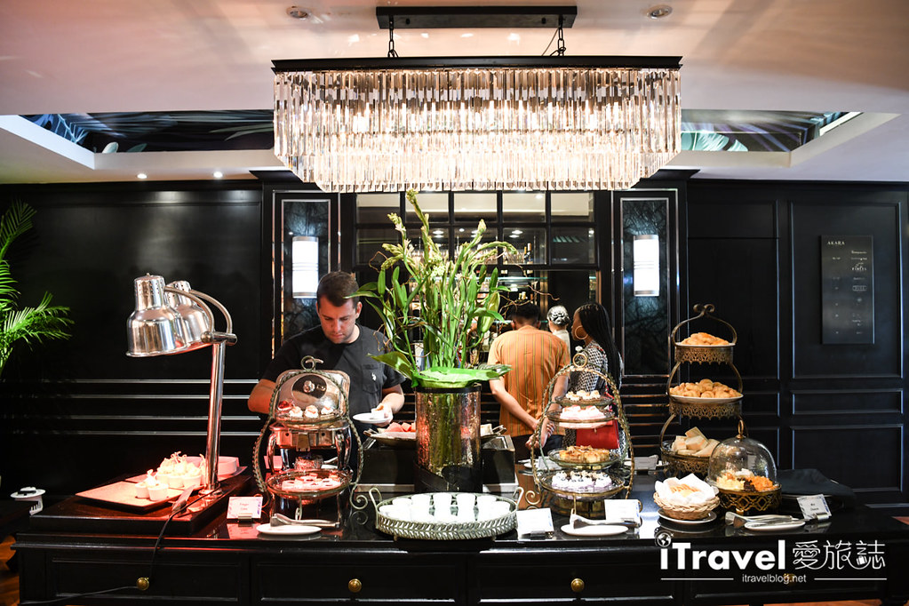 曼谷阿卡拉酒店 Akara Hotel Bangkok (10)