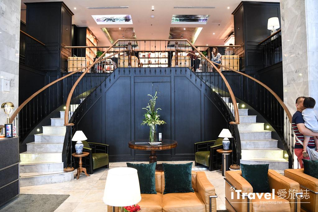 曼谷阿卡拉酒店 Akara Hotel Bangkok (7)