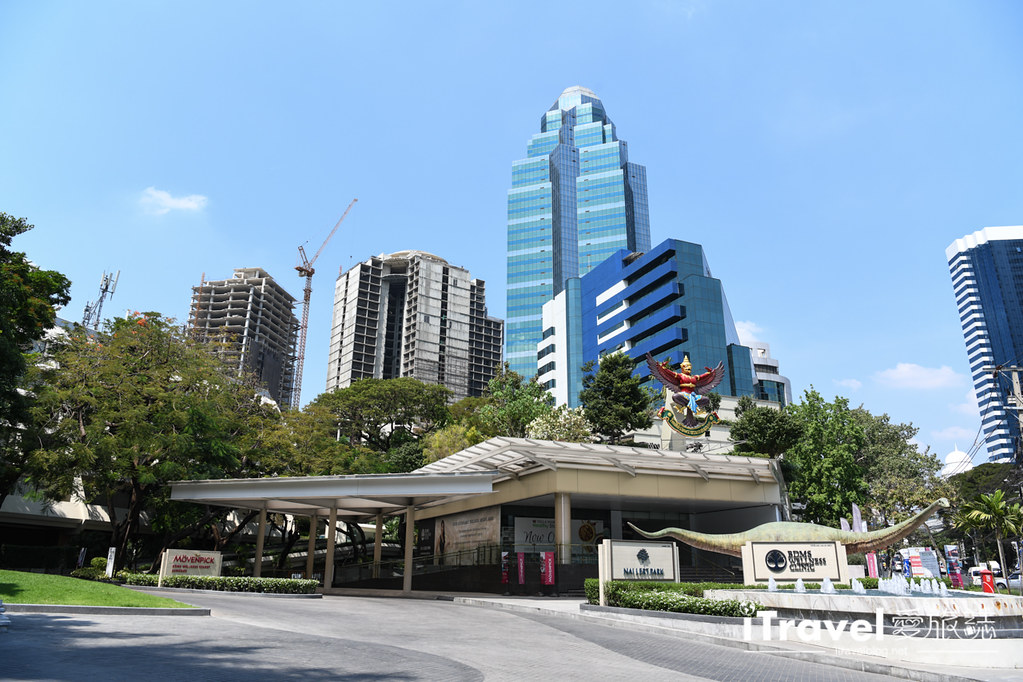 曼谷瑞享BDMS健康度假村 Movenpick BDMS Wellness Resort Bangkok (2)