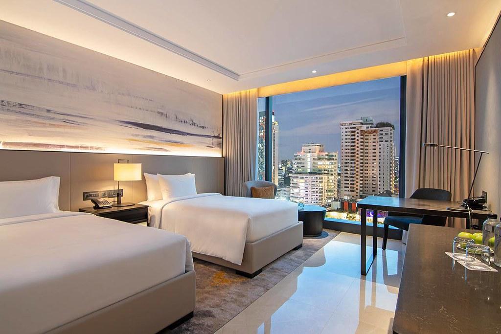 Carlton Hotel Bangkok Sukhumvit 3