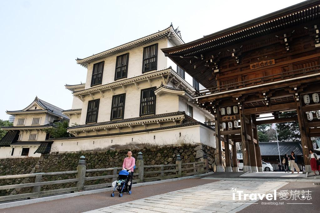 福岡小倉城 (55)