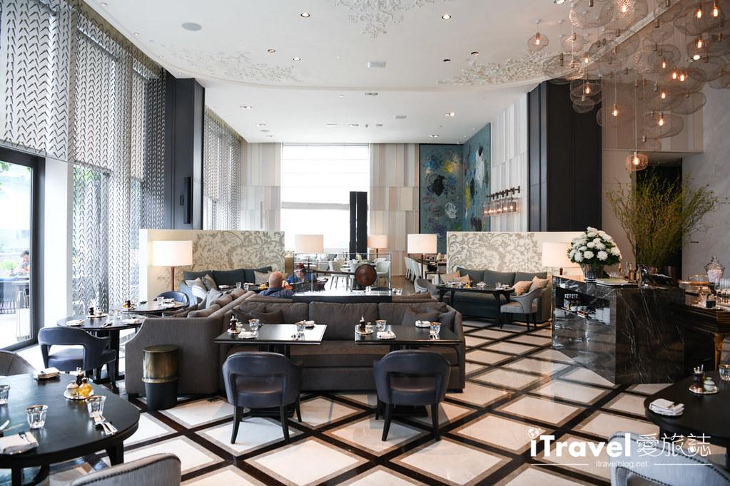 曼谷瑰麗飯店 Rosewood Bangkok (65)
